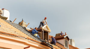 Roofing Company - Atlas Home Repair